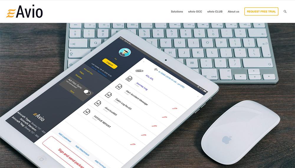 eavio-screenshot