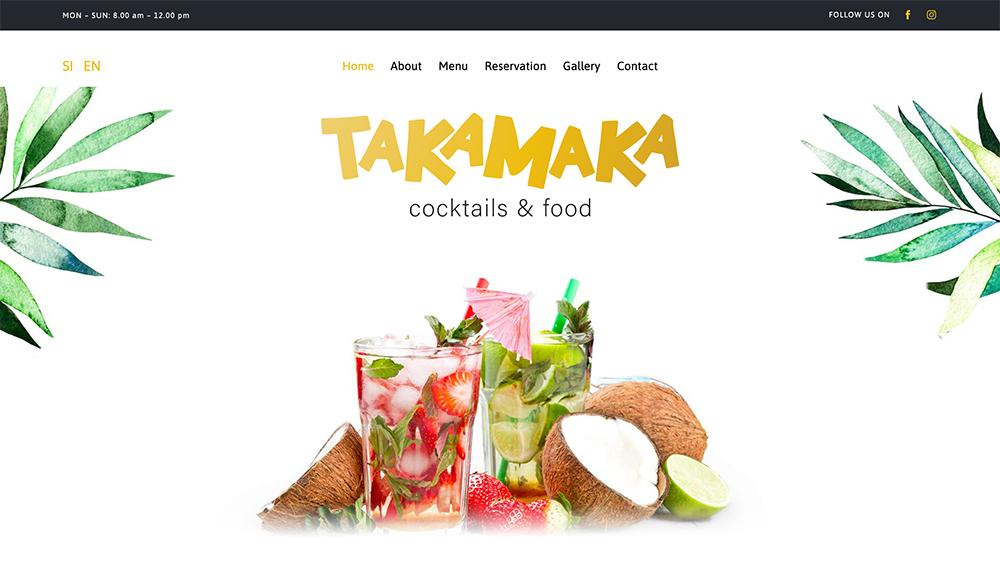 takamaka-screenshot