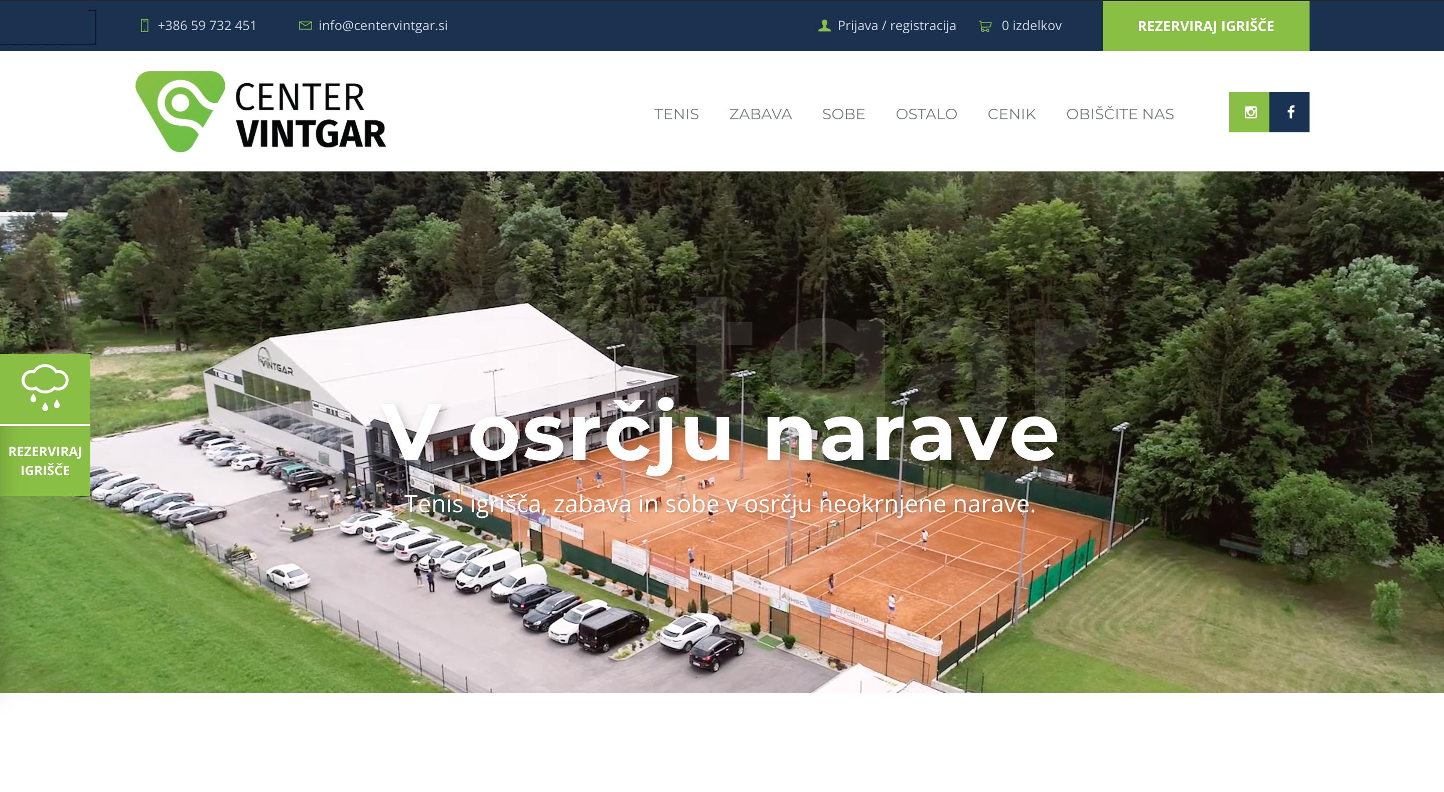vintgar-screenshot